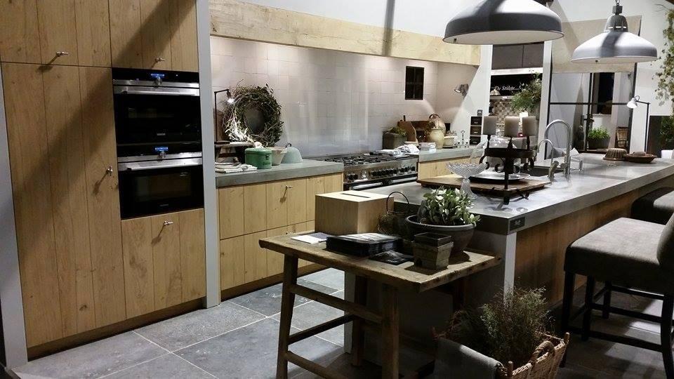 Farmhouse Keuken Landelijk : Landelijke keuken lampen